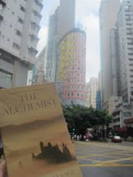 the alchemist by paulo coelho your personal legend cg the alchemist in wan chai hong kong