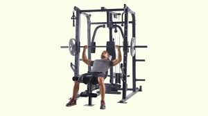 Why We Rate The Weider Pro 8500 The Best Value Smith Weight