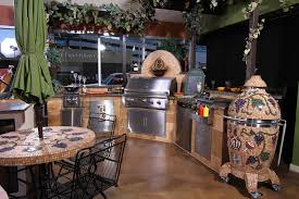 Outdoor Kitchen And Grills Custom Designed Manufactured Outdoor Kitchens Galaxy Outdoor