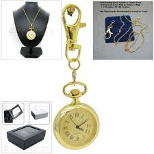 frequently bought together gold vintage antique women pendant watch quartz gold dial necklace