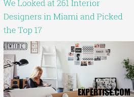interior design miami office. Affordable Interior Design Wins Award From Expertise.com! \u2014 Miami Office