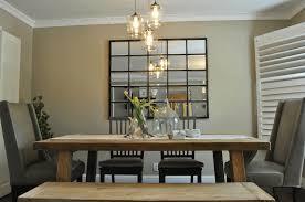 cool light fixtures for dining room white cotton tablecloth modern set design idea ivory fur rug ceramic