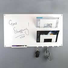 Kitchen Memo Boards Magnetic Memo Board Letter Rack And Key Hook Kitchens Uk 5