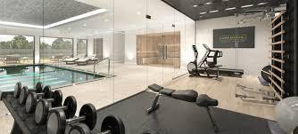 Superyacht Gym Home Gym Design Buy Gym Equipment Gym Marine