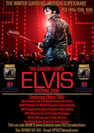 Weston Light Festival The Harbor Lights Elvis Festival 2020