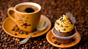 Image result for coffee morning logos