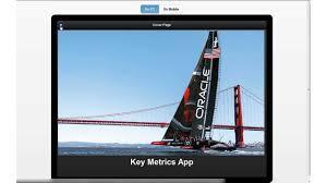 Oracle Bi Mobile App Designer Oracle Bi Mobile App Designer Building Your First App