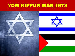 Image result for after the 1973 Yom Kippur War