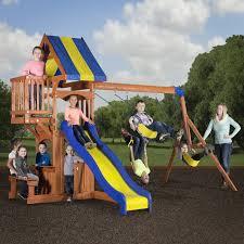 beautiful marvelous backyard discovery tanglewood backyard discovery tanglewood cedar wooden swing set gogo papa