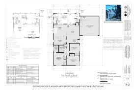 Deluxe Family Hotel Room In Fernie BCFamily Room Floor Plan