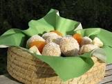 apricot dream balls