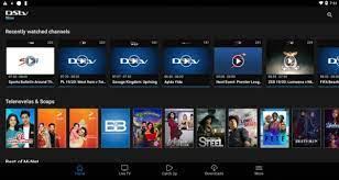 Before we move toward the installation guide of dstv on pc using emulators, here is the official Dstv Now App Watch Live Streaming Sports Movies Satgist