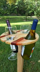 Table With Drink Trough Best 25 Wine Table Ideas On Pinterest Dining Room Bar Living
