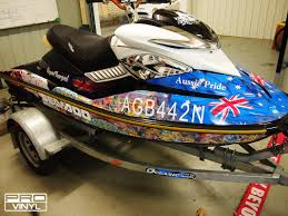 Boat Graphics Designs Ideas Jetski Detailingcom Custom Registration Numbers And Boat