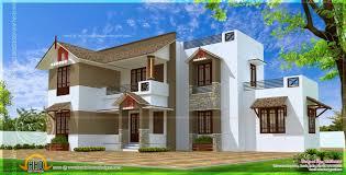3 bedroom house elevation
