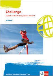 Ernst Klett Verlag - Challenge Ausgabe Nordrhein-Westfalen /  Rheinland-Pfalz ab 2019 - Lehrwerk Produktübersicht