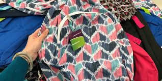 Wexford Printed Backpacks Only 3 At Walgreens Hip2save