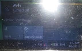 laptop win 10 không bật được wifi