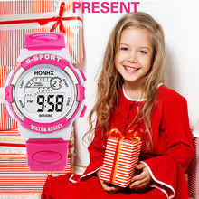 Girl Sport Silicon <b>Digital Led Bracelet</b> reviews – Online shopping ...