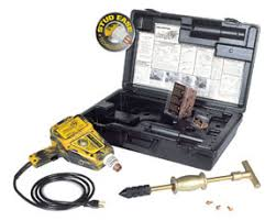 5050 by h s autoshot stinger stud welder kit
