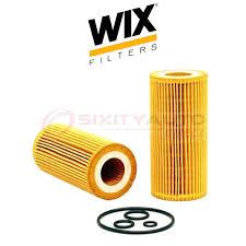 Details About Wix 57198 Engine Oil Filter For Engine Filtration System Lv