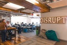 The Dig Capital One Office Photo Glassdoor
