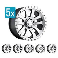 Jeep Wrangler Bolt Pattern Delectable Set Of 48 Wheels Pro Comp Series 48 Helldorado 48x48 With 48 On 48