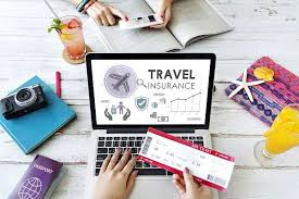 dive deep into travel insurance with