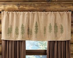 Shower Curtains Cabin Decor Cabin Curtain Ideas
