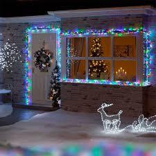 Outdoor Cluster Christmas Lights Christmas Lights Taskers