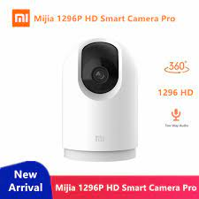 Xiaomi Mijia Smart Kamera Pro Bluetooth Gateway 1296P 5ghz Wifi AI  humanoiden erkennung Kamera Home Security Kamera|Sports & Action Video  Camera