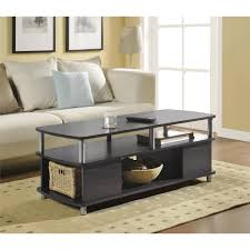 Retractable Coffee Table Furniture Modern And Contemporary Design Of Espresso Coffee Table