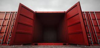 Cargo Container Rentals in Houston, TX
