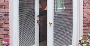 full size of door sliding french patio doors with blinds stunning 96 sliding glass door