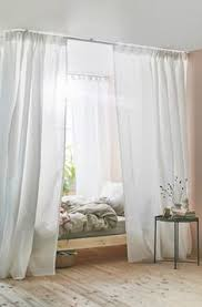 20 Magical DIY Bed Canopy Ideas Will Make You Sleep Romantic ...