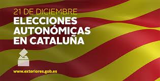 Resultado de imagen de resultado elecciones catalanas 2017
