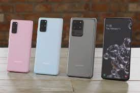 Samsung ra mắt loạt siêu phẩm điện thoại mới - Báo Cần Thơ Online