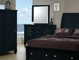Black Dressers With Mirror Black Finish Dresser Mirror Black Dressers With  Mirrors For Sale . Black Dressers ...