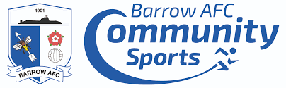 Image result for barrow afc