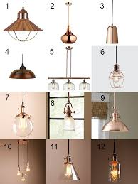 copper lighting fixture. best 25 copper lighting ideas on pinterest lamps dining pendant and lights fixture o