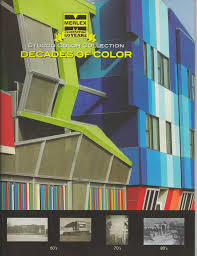 Everything Stucco 50 Years Of Color