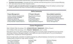 Experienced Project Manager Resume Experienced Project Manager