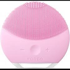 Отзывы о <b>Силиконовая щетка для лица</b> Foreo Luna Mini 2