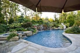modern pool designs and landscaping. Pool Landscaping Modern Designs And E