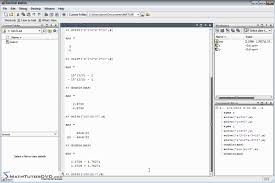 matlab essential skills sect 35 solving algebraic equations symbolically you