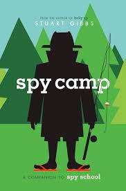 Spy school Wikia