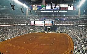 Houston Rodeo Concert Tickets And Tour Dates Seatgeek