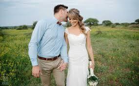 Bush Weddings Mongena Game Lodge