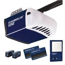 liftmaster garage door opener professional line 1 3 hp fluidelectric