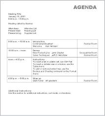 office agenda office agenda template barca fontanacountryinn com
